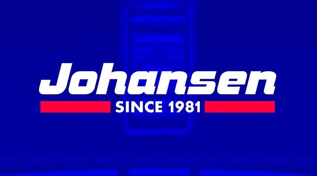 Johansen Oy työnäyte