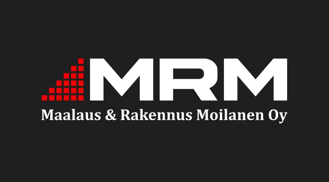 MRM Oy työnäyte